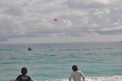 2009 November 21 Beach 045
