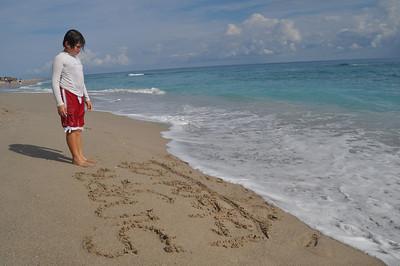 2009 November 21 Beach 057