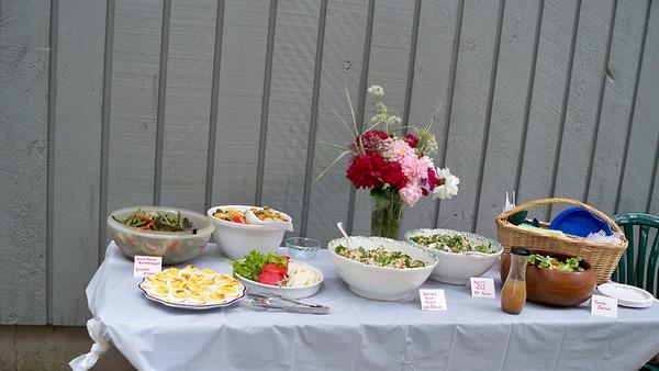 2009 Alyssa Graduation