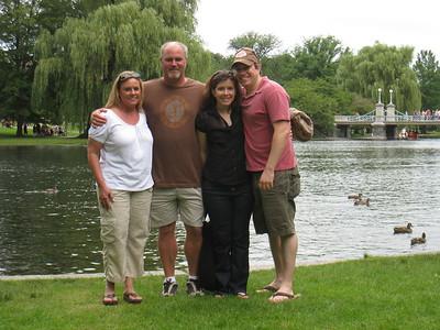 2009 Boston & New Hampshire