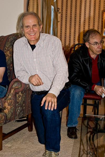 Me, Milton & Jeff