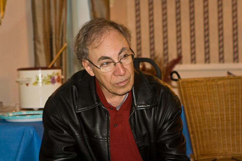 Jeff Friedberg