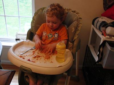 2009 - Cousin Visit