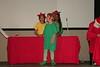Santa & Wicked Wazoo 6327