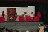 Santa & Wicked Wazoo 6329