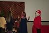 Santa & Wicked Wazoo 6333