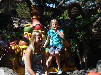 Southern California Trip, July 2009