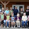 Grandma and JoAnn's family