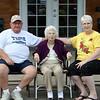 Grandma and Rosie's family