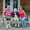 Grandma and Jane's family