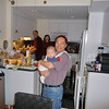 Ingo with Grandpa Shing Kwong