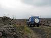 3  Radar in lava field