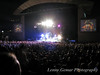 A view of some of the 10,000+ fans watching Trace Adkins.