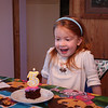 Keira is 3!
