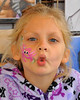 "Fish Face 3 - Another possible entry for NC Aquarium's ""Show Us Your Fishface"" contest."