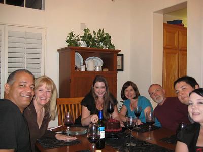01-24-2009 Dinner