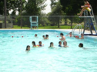 2009-07-13 Pool
