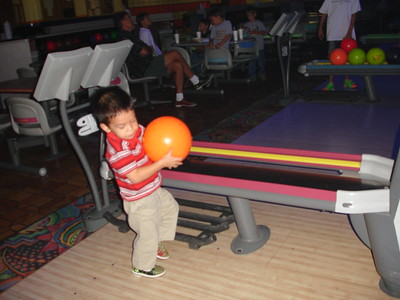 2009-10-03 Kearney Bowling