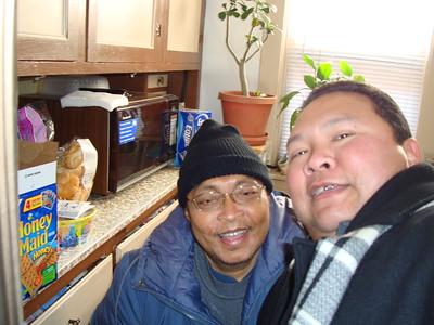 2009-11-28 Trip - Chicago