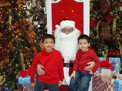 2009-11-29 Santa