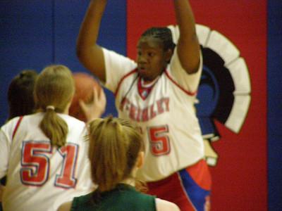 2009 Michael's Basketball