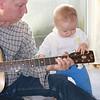 11/3/09 Sienna tuning grandpa's guitar