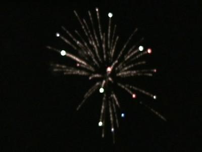 20090704 - Fireworks