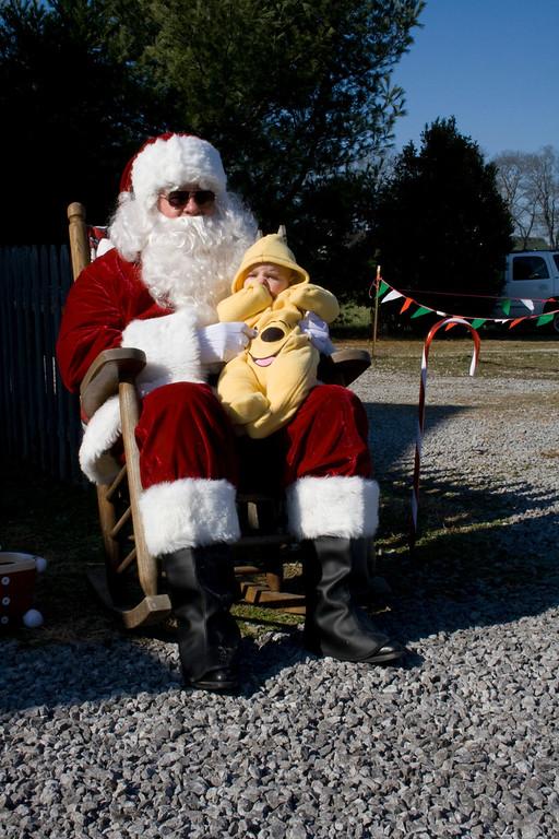 2009_12_05 Christmas Tree Hunting