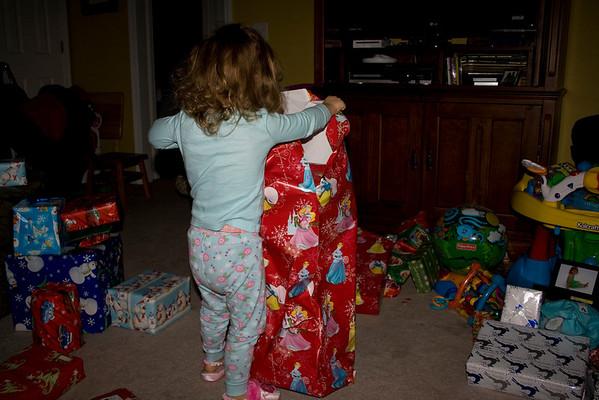 2009_12_25 Christmas Day