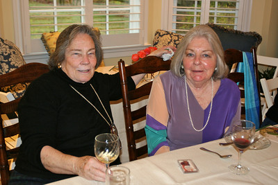 Janet and Alice