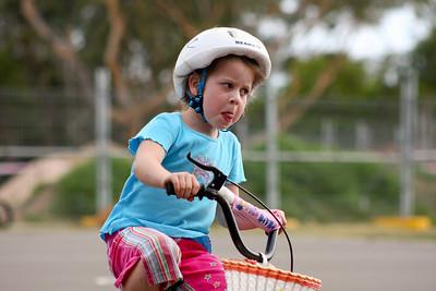 Bike Ride - Jan 09