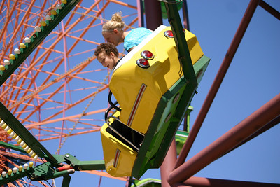 Cedar Point Part III