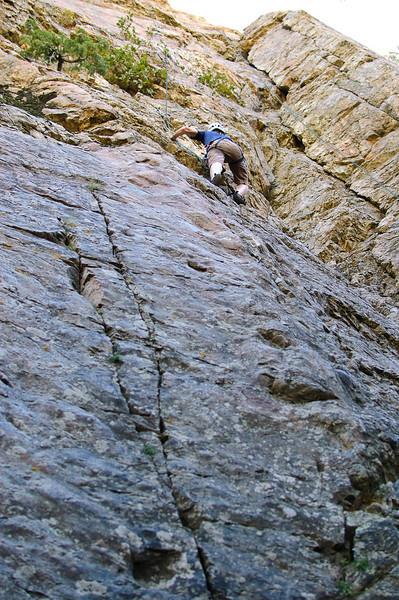 Climbing - 5027