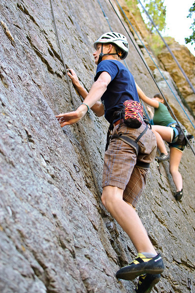 Climbing - 5087