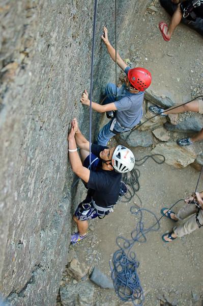 Climbing - 5221