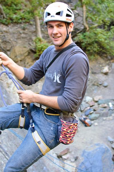 Climbing - 5052