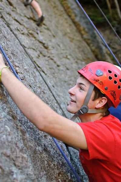 Climbing - 5077