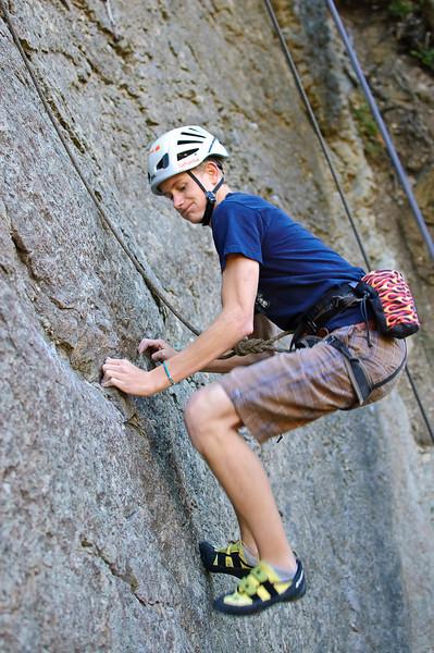 Climbing - 5081