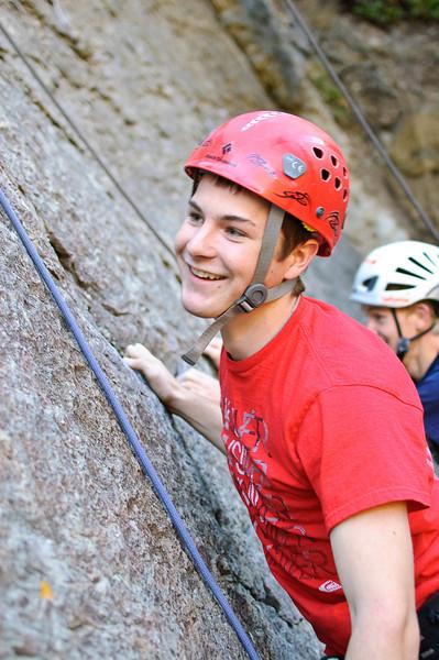 Climbing - 5076