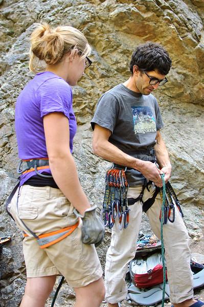 Climbing - 4995