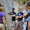 Climbing - 4996