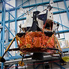 July 13, 2009 -- Credit -- Connor Steele.  The Apollo Lunar Landing Module.<br /> <br /> Image from Connor and Dad's trip to the Kennedy Space Center (KSC) for the launch of the Space Shuttle Endeavour.  It was ultimately postponed due to weather.