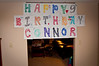 Connor's 9th Birthday Party