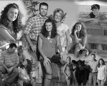 Dorsey Family Poster