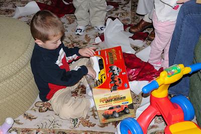 2009 - Family Christmas