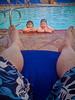 06.29.2009 -- Poolside at the La Costa Resort