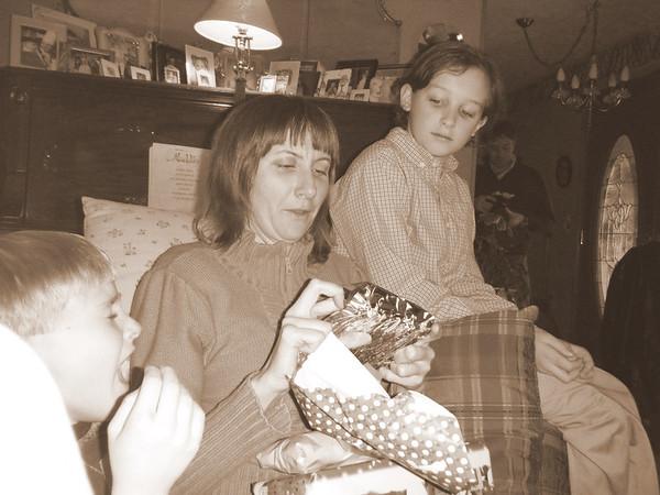 Family - 2009