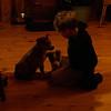 Lars, Lobo and Nils , Feb 14.