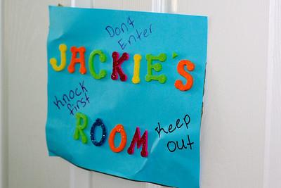 Jackie's Room