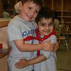 Daniel e Shafaan